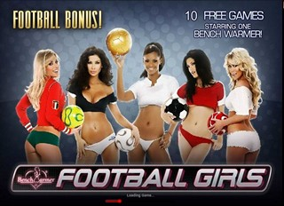 Football Girls